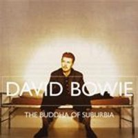 David Bowie - Buddha of Suburbia (Music CD)