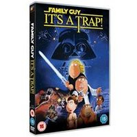 Family Guy - Its A Trap
