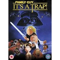 Family Guy - Its A Trap (Includes Digital Copy)