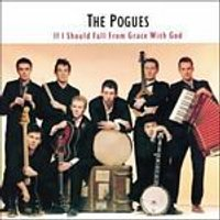 The Pogues - If I Should Fall From Grace With God [Remastered & Expanded] (Music CD)