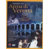 Highlights From Verona [DVD] [2011]