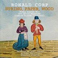 Corp: String, Paper, Wood (Music CD)