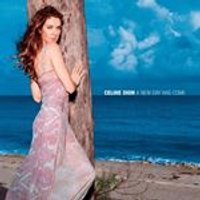 Celine Dion - A New Day Has Come (Music CD)
