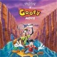 Original Soundtrack - The Goofy Movie (Music CD)