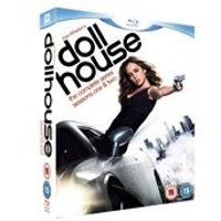 Dollhouse - Season 1 And 2 (Blu-Ray)