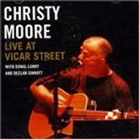 Christy Moore - Christy Moore Live At Vicar Street