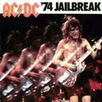 AC/DC - 74 Jailbreak: Remastered (Music CD)