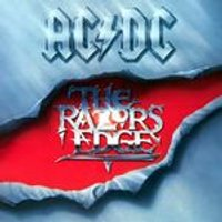 AC/DC - The Razors Edge (Music CD)