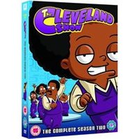 The Cleveland Show: Season 2