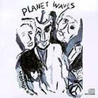 Bob Dylan - Planet Waves (Music CD)