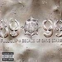 Gang Starr - Full Clip: A Decade Of (Music CD)