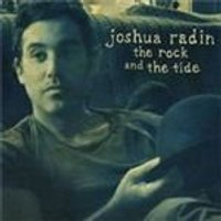 Joshua Radin - The Rock And The Tide (Music CD)