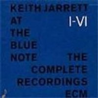 Keith Jarrett - Complete Blue Note Recordings, The