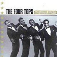 Four Tops - Ultimate Collection (Music CD)