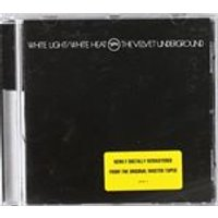 The Velvet Underground - White Light/White Heat (Music CD)