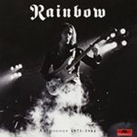 Rainbow - Anthology (Music CD)