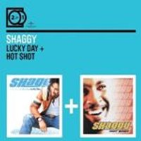 Shaggy - Lucky Day/Hot Shot (Music CD)