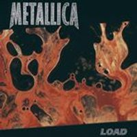 Metallica - Load (Music CD)