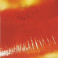 The Cure - Kiss Me, Kiss Me, Kiss Me (Music CD)
