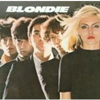 Blondie - Blondie (Music CD)