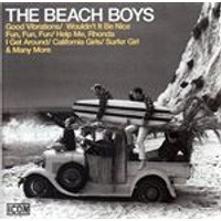 Beach Boys (The) - ICON (The Beach Boys) (Music CD)