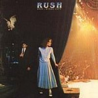 Rush - Exit...Stage Left (Music CD)