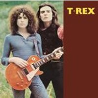 T. Rex - T-Rex (Music CD)
