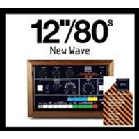 Various Artists - 12 80s New Wave (Music CD)