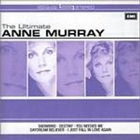 Anne Murray - The Ultimate Collection (Music CD)