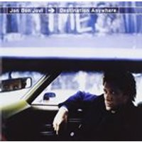 Bon Jovi - Destination Anywhere (Music CD)