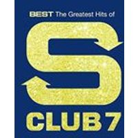 S Club 7 - Best (The Greatest Hits of S Club 7) (Music CD)