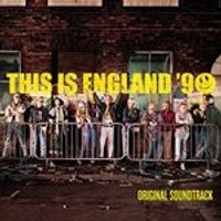Various Artists - This Is England 90 (Music CD)