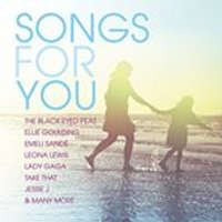 Various Artists - Songs For You (Music CD)