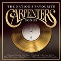 Carpenters - Nations Favourite (Music CD)
