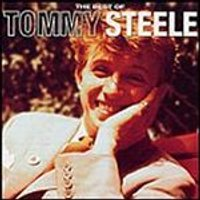 Tommy Steele - The Best Of (Music CD)