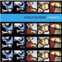 Godley And Creme - Images (Music CD)