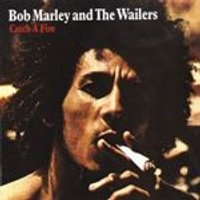 Bob Marley And The Wailers - Catch A Fire (Music CD)