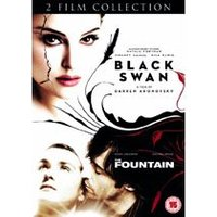 Black Swan / The Fountain Double Pack