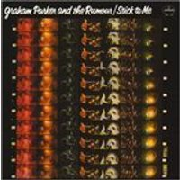 Graham Parker - Stick To Me (Music CD)
