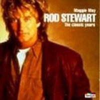 Rod Stewart - Maggie May - The Classic Years (Music CD)