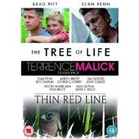The Tree Of Life / The Thin Red Line Double Pack
