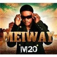 Meiway - M20 [Digipak] (Music CD)