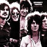 Spooky Tooth - Spooky Two (Music CD)