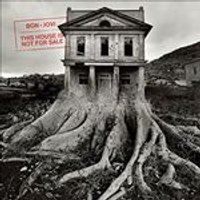 Bon Jovi - This House Is Not for Sale (Music CD)