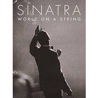 Frank Sinatra - World on a String (CD+DVD Box Set)