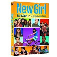 New Girl: Season 1-2