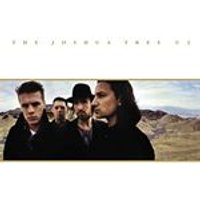 U2 - The Joshua Tree - 30th Anniversary (Deluxe 2CD) Deluxe Edition