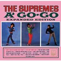 The Supremes - The Supremes A Go-Go (Music CD)