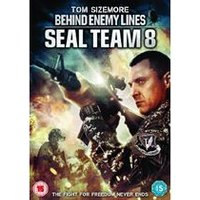 Behind Enemy Lines 4 - SEAL Team Eight (2014)