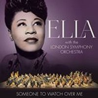 Ella Fitzgerald - Someone To Watch Over Me (Music CD)